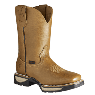 ESTAMPIDA Men´s Work Boots – Bulling/Honey