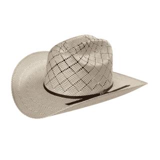 ESTAMPIDA Straw Hats Country Two tones 500X