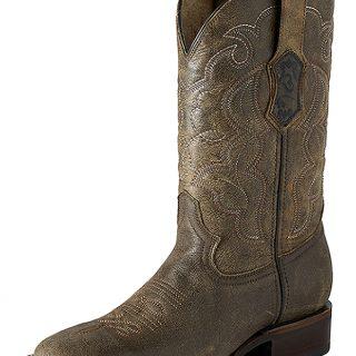 ESTAMPIDA Men´s Platinum Boots Pecan/Bovine