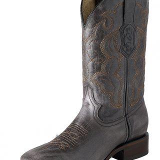 ESTAMPIDA Men´s Platinum Boots Expresso-Bovine