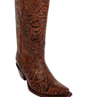 ESTAMPIDA Women´s Boots, Shedron – Cinc.Rameado Monet