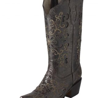 ESTAMPIDA Women´s Boots, Brown – Denver