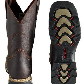 ESTAMPIDA Men´s Work Boots – Bullying/Brandy
