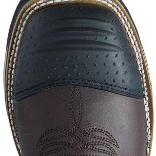ESTAMPIDA Men´s Work Boots-Acero Bullying-Brown