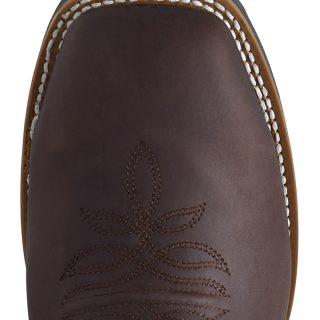 ESTAMPIDA Men´s Work Boots-Acero Bullying-Brown/Green