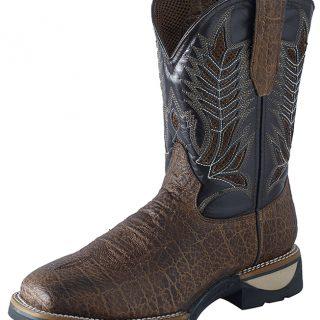 ESTAMPIDA Men´s Work Boots-Acero Bullying-Brich/Brown