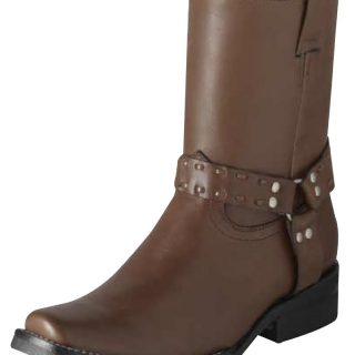ESTAMPIDA Kid´s Boots, Honey – Atanado