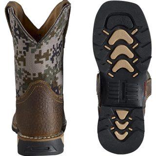 ESTAMPIDA Kid´s Boots, Honey – Rino