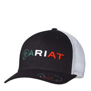 ARIAT - Mexico Flag Cap.  FREE SHIPPING
