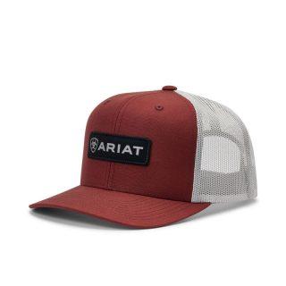 ARIAT - Rectangle Logo Patch Cap.  FREE SHIPPING