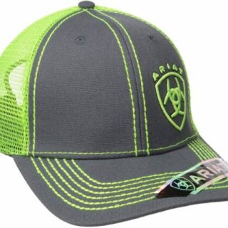 ARIAT – Ideal Cap for Work.  FREE SHIPPING