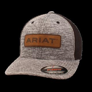 ARIAT – Box Logo Snapback Cap. FREE SHIPPING