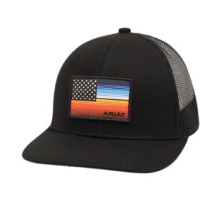 ARIAT - Fashionable Cap for all occasions. FREE SHIPPING