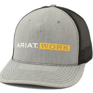 ARIAT – Cap with patch ideal for Work. FREE SHIPPING