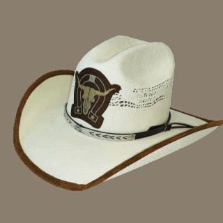 ESTAMPIDA Kid´s Straw Hats , Bangora APP. FREE SHIPPING!!!